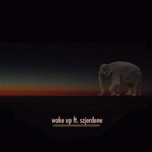 Image for 'Wake Up'