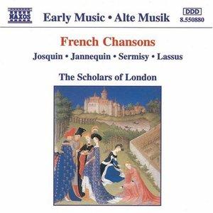 Imagem de 'French Chansons'