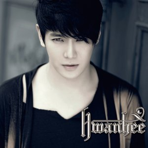 Image for 'HWANHEE'
