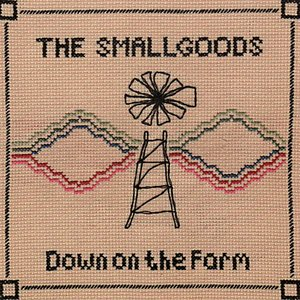Image for 'Down On the Farm'