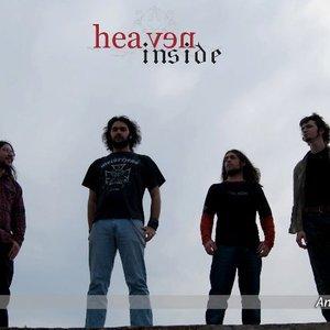 Image for 'Heaven Inside'