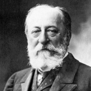 Image for 'Camille Saint-Saëns'