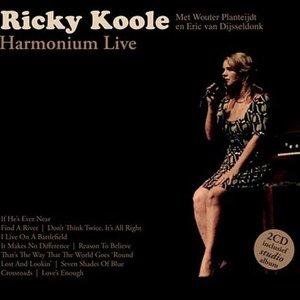 Image for 'Harmonium Live'