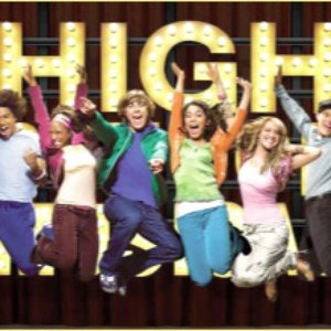 Image for 'High School Musical Soundtrack'