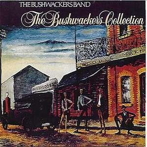 Image for 'The Bushwackers Collection'