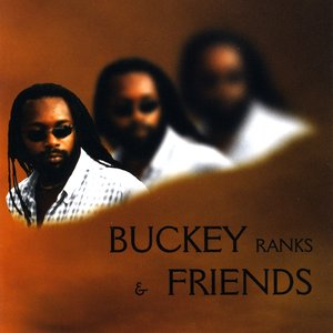 Image for 'Buckey Ranks and Friends'