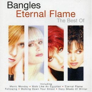 Image for 'Eternal Flame: The Best of The Bangles'