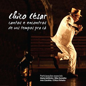 Image for 'De uns tempos pra cá'