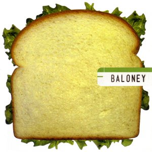 Image for 'Baloney'