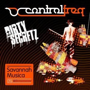 Image for 'Savannah / Musica EP'