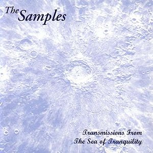 Image for 'Transmissions from the Sea of Tranquility'