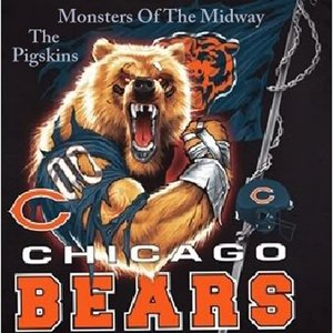 Image for 'Monsters of the Midway'