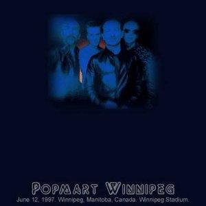 Image for '1997-06-12: Winnipeg Stadium, Winnipeg, Manitoba, Canada'