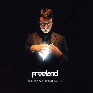 Imagem de 'We Want Your Soul'