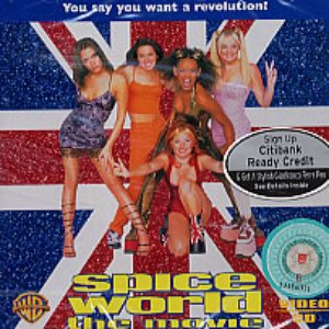 Image for 'Spice World: The Spice Girls Movie'