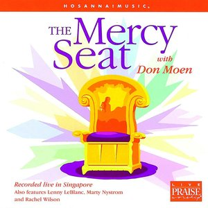 Image for 'The Mercy Seat'