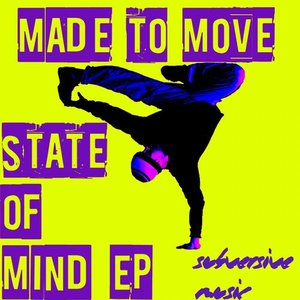 Image for 'State of Mind'