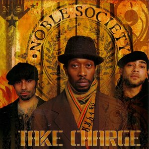 Image for 'Take Charge'