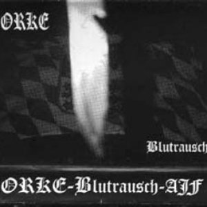 Image for 'Blutrausch'
