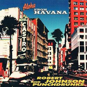 Image for 'Aloha from Havana'
