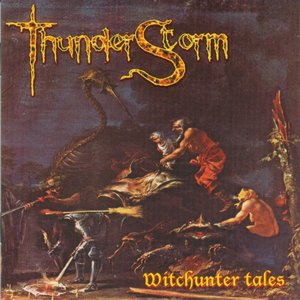 Image for 'Witchunter Tales'