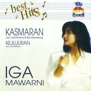 Image for 'Best Hits Iga Mawarni'
