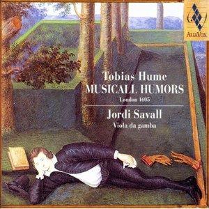 Imagen de 'Tobias Hume: Musicall Humors'