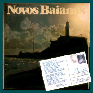 Bild für 'Lá Vem A Baiana'