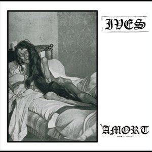 Image for 'IVES / AMORT (Split CD)'