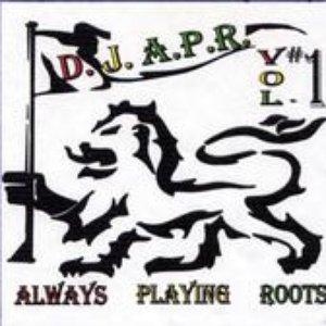 """Bild för 'DJ APR """"Always Playing Roots"""" Volume 1'"""