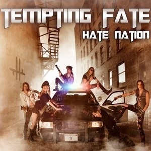 Image for 'Hate Nation'