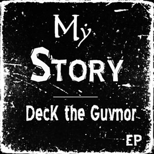 Image for 'My Story EP'