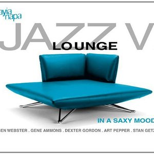 Image for 'Jazz Lounge, Volume 6: In a Saxy Mood'