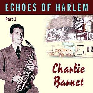 Immagine per 'Echoes Of Harlem Vol 1'