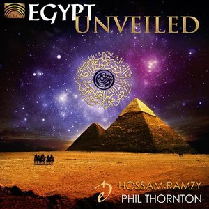 Image for 'Egypt Unveiled'