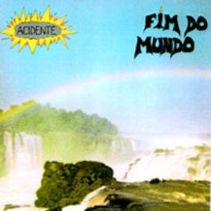 Image for 'Fim do Mundo - 1983 LP'