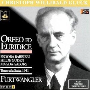 """Image for '""""Orfeo Ed Euridice"""", Atto Terzo: Trionfi amore, (Coro) - (Gluck)'"""