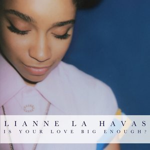 Image for 'Is Your Love Big Enough? (Deluxe Edition)'