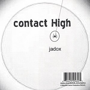 Image for 'Contact High'