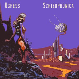 Image for 'Schizophonica'
