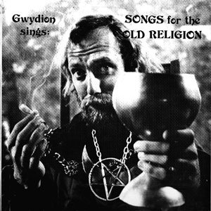 Image for 'Songs For The Old Religion'