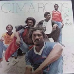 Immagine per 'The Cimarons'