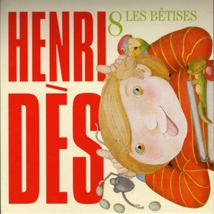 Bild für 'Les bêtises'