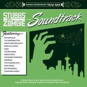 Image for 'Stubbs The Zombie Soundtrack'
