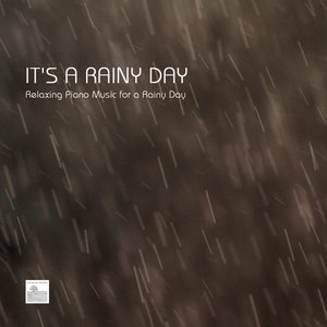 Image for 'Love on a Rainy Day - Piano Music for Lovers with Sounds of Rain'
