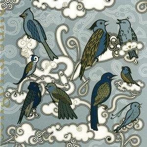 Imagen de 'Songbird Suite'