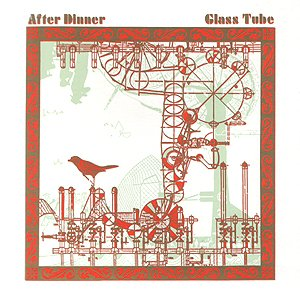 Image for 'Glass Tube'