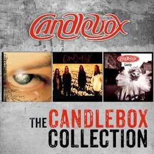 Imagen de 'The Candlebox Collection'