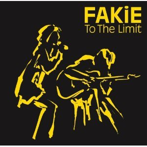 Image for 'Fakie'