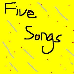 Image for 'Five Songs'